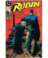 1991 Robin Big Bad World Vol.1 No.1 DC Comic In... - $7.92