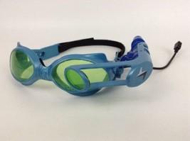 Lazer Tag Team Ops Laser Googles Glasses (Blue) Head Gear Tiger Electron... - $15.99