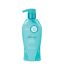 Its A 10 Blow Dry Miracle Glossing Shampoo, 10oz