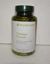 Nu Skin Nuskin Pharmanex Cartilage Formula 180 Capsules SEALED - $58.00