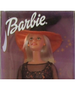 Enchanted Halloween Special Edition Barbie 2000 Mattel Holiday Witch Dol... - $34.99