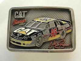 CAT RACING,CHEVY MONTI CARLO,#95,NASCAR 1996 CATIPILLAR INC.NORSCOT- BEL... - $90.25