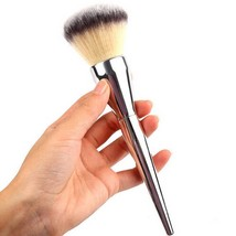 Very Big Powder Makeup Brush Blush Foundation Make Up Large Cosmetics So... - $9.82