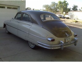 1950 Packard Clipper For Sale In Glendale, AZ 85308 image 2