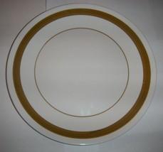 mikasa dinner plate coffee 3131 - $5.94