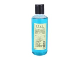 100% Pure & Natural Khadi Green Apple With Conditioner Shampoo Herbal Pr... - $14.99