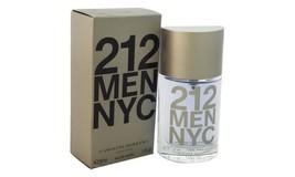212 Men by Carolina Herrera (M) EDT SP 1.0 oz - $39.60