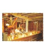 Smithville Inn Gryst Mill Miller Absecon NJ Vintage 4X6 New Jersey Postc... - $3.99