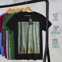 Dream Big Positive Slogan Shirt Dream Big Men T-shirt - $12.99+