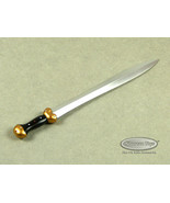 "1/6 Scale Phicen, TBLeague, Hot Toys - Greek Spartan Warrior Sword 5.25""... - $14.85"