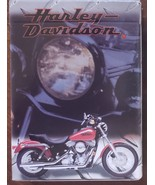 Harely-Davidson 2000 Playing Cards, sealed - $7.95