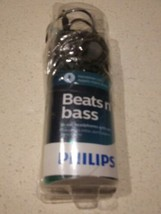 Phillips Beats n'Bass In ear headphones with Mic - €11,54 EUR