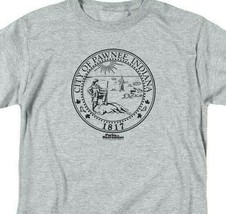 Mouse Rat T-shirt Parks & Recreation comedy sitcom graphic tee NBC901 image 2