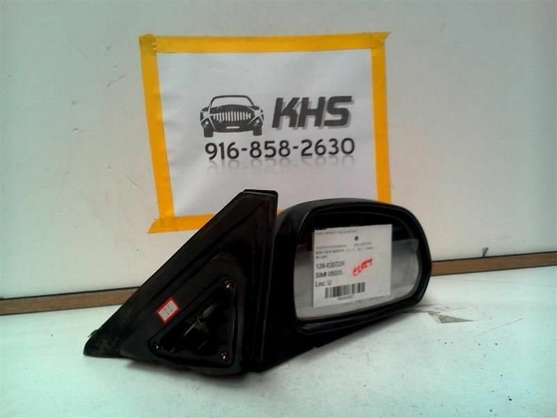 Primary image for Passenger Side View Mirror Power Non-heated Fits 02-04 SPECTRA 927