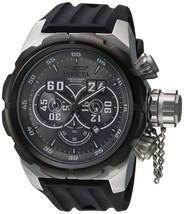 Invicta Men's Diver Quartz Stainless Steel Casual Watch Wristwatch Luxur... - $308.70