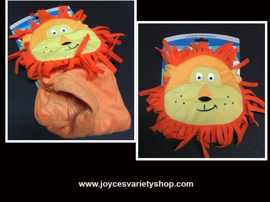 Tiger dog pillow web collage