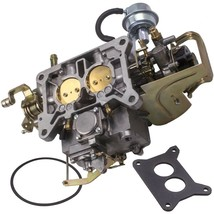 Carburetor Carb Replacement Fit Ford Mustang 289 302 351 Jeep 360 2BBL 2... - $83.85