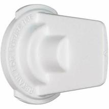 Refrigerator Water Filter Bypass Cap WR02X11705 For GE BSS25GFPACC BSS25... - $14.60