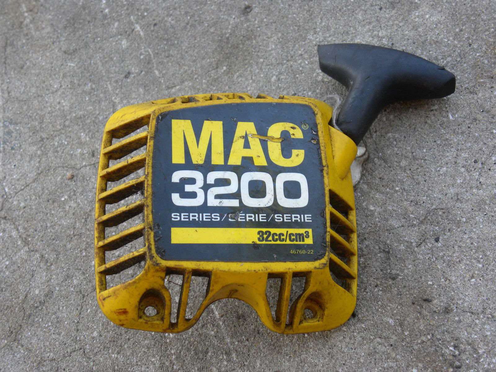 McCulloch 3200 Chainsaw Starter Assembly and 50 similar items