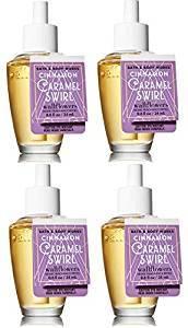 Cinnamon caramel swirl wf purple 4 pk
