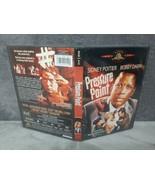 Pressure Point (DVD, 2004) Sidney Poitier • Bobby Dsrin • Peter Falk • USA  - $9.99
