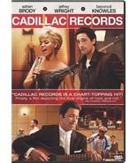 Cadillac Records Movie  ( DVD ) - $7.98