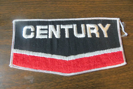 CENTURY,subsidiary of Lincoln Electric,welding Machine Mfg.co large old ... - $23.75