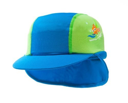 Safari Toys For Boys : Boys size s sun uv protective beach safari swim hat for