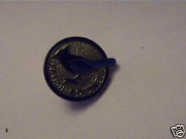 COLLECTIBLE BRITISH COLUMBIA CANADA TRAVEL SOVINIER PIN - $14.25