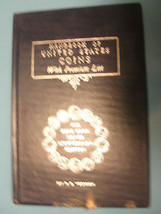 HANDBOOK OF UNITED STATES COINS1968 COLLECTABLE BOOK - $9.50