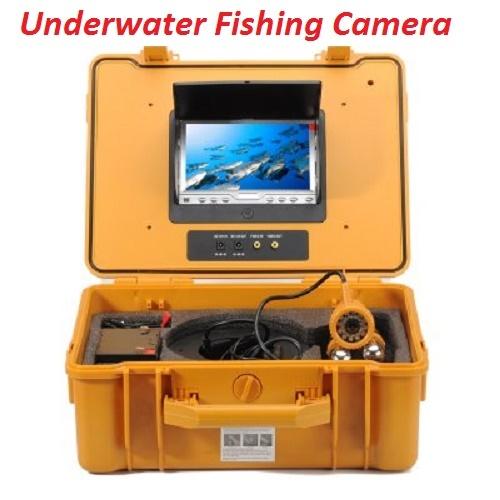 Underwater fishing camera 1 4 inch sony and 50 similar items for Best underwater fishing camera