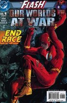 Flash: Our Worlds at War, Edition# 1 [Comic] by DC - $2.30
