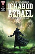 Grievous Journey of Ichabod Azrael #2 [Comic] by Rob Williams - $3.68