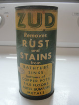 Zud tin, old, advertising, Bathtubs, sinks, cou... - $27.78