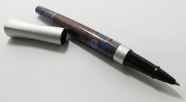 Waterman Ballpoint pen Audace Urban Nomad with case - $56.90