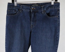 Nine West Womens Denim Jeans Size 8 28 - $15.04