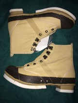 NEW Hodgman Caster Wading Boots MENS Sz 8 Shoes Fishing Stream - $29.92