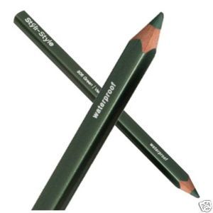 STYLI STYLE line & blend PENCIL 806 green Other