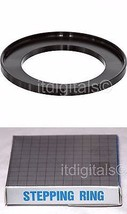 49mm-SER 7 Vii Metal Stepping Adapter Ring 49mm... - $6.97