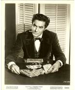 1932 tyrone powers original lobby card photo  movie mississippi gambler ... - $149.99