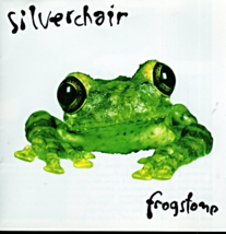 Silverchair Fogstomp - Children CD - $3.50