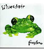 Silverchair Fogstomp - Children CD - $3.50