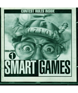 Smart Games Computer Game CD - $7.95