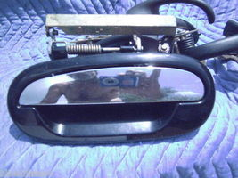 1998 1999 2000 2001 2002 Lincoln Navigator Left Rear Door Handle Outer Oem Used - $79.94