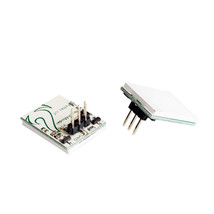 5PCS/LOT Blue Color HTTM Series Capacitive Touch Switch Button Module - $9.42