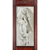 Spirits Rising Ascending to Heaven Winged Femal... - $212.06