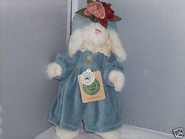 BOYDS BEARS Vanessa D Lapinne White Bunny RET NWT $27 - $24.87