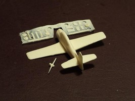 1/144 scale Resin Kit North American T-28A Trojan 643 US Air Force Pilot Trainer image 10