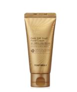 TonyMoly Intense Care Gold 24K Snail Hand Cream 60ml KBeauty Cosmetic - $15.20