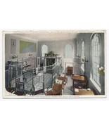 c1910 - Security Trust Co, Interior View - Unused - $2.99